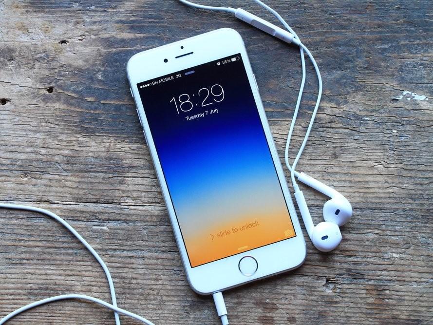 iPhone 7 ricaricabili e abbonamento Wind