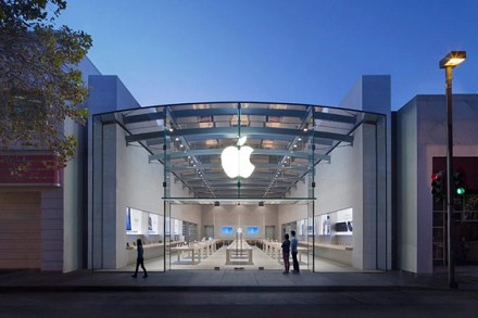 iPhone 7 e iPhone 6S: schermo senza bord