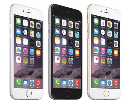 iPhone 7 e iPhone 6S: 2 GB di Ram, Apple