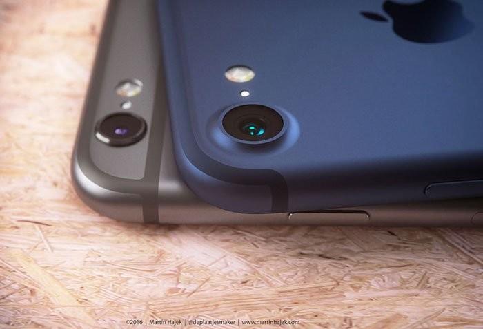 iPhone 7 Wind, 3 Italia, Tim, Vodafone i