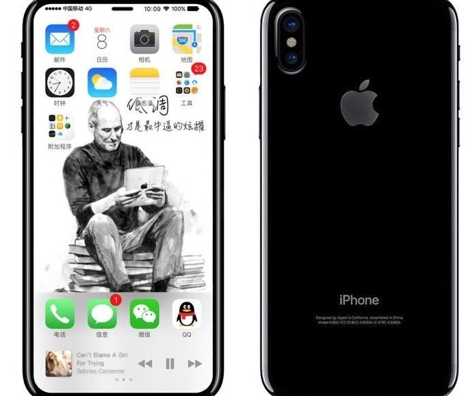 iPhone 8: innovative caratteristiche per
