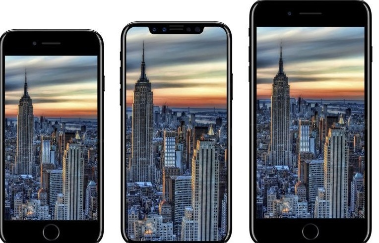 iPhone 8: video finora pubblicati di com