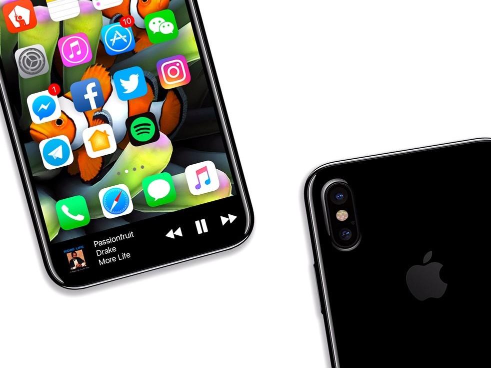 iPhone 8, iPhone 7, iPhone 7S: uscita in