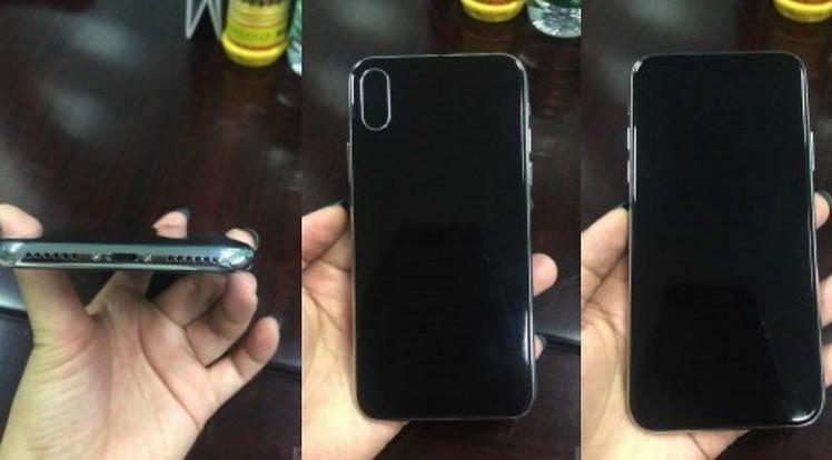 iPhone 8, Apple Watch, iPhone 7S, iPhone