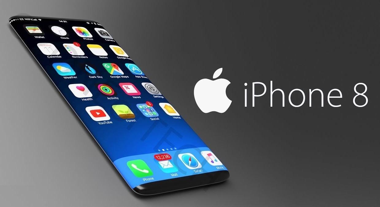 iPhone 8: l'unica certezza � iOS 11 tra