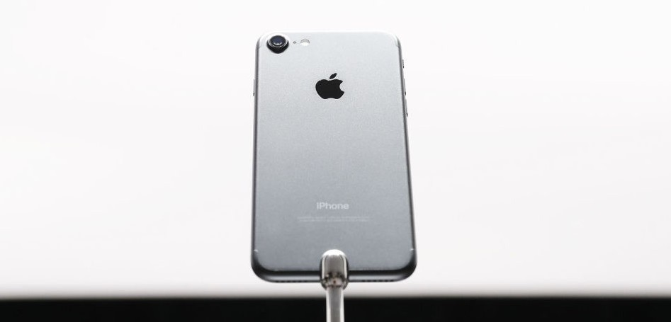 iPhone 8: presentazione evento Apple usc