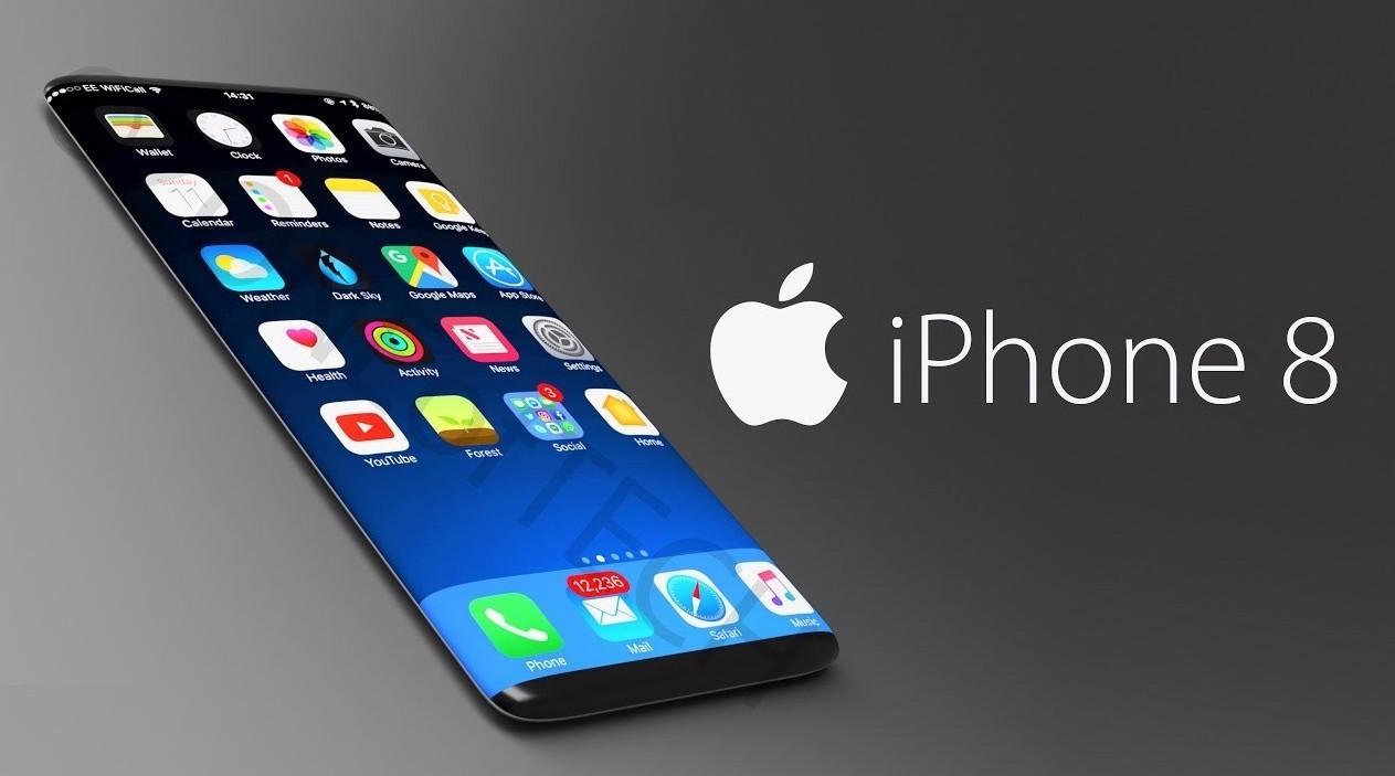 iPhone 8 trapelate Apple Pencil e ricari