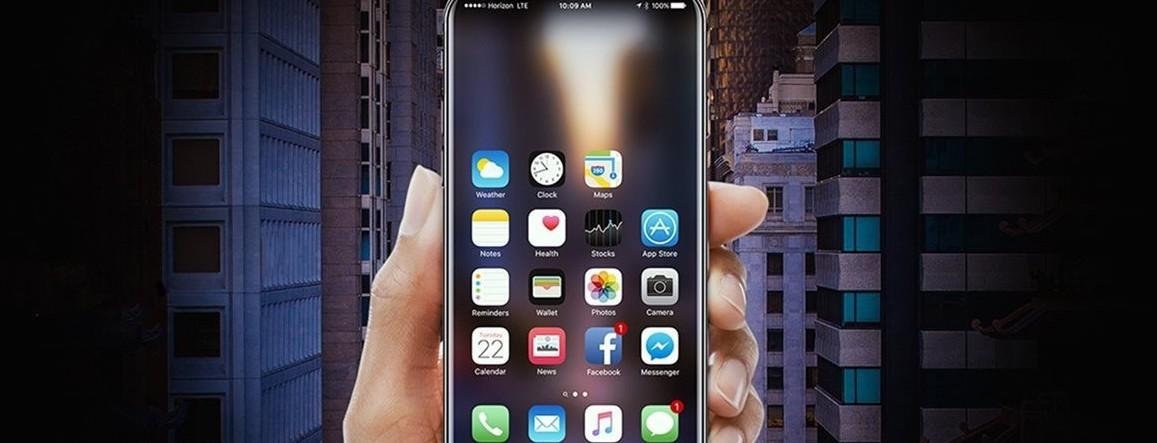 iPhone 8: le novita trapelate ad Agosto