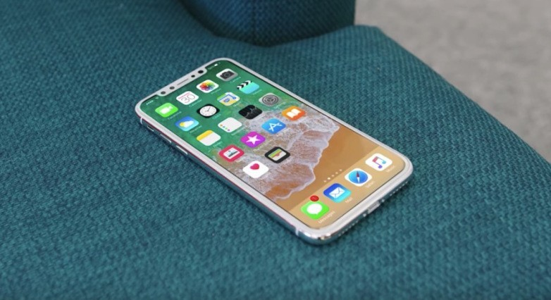 iPhone 8: uscita ufficiale, presentazion