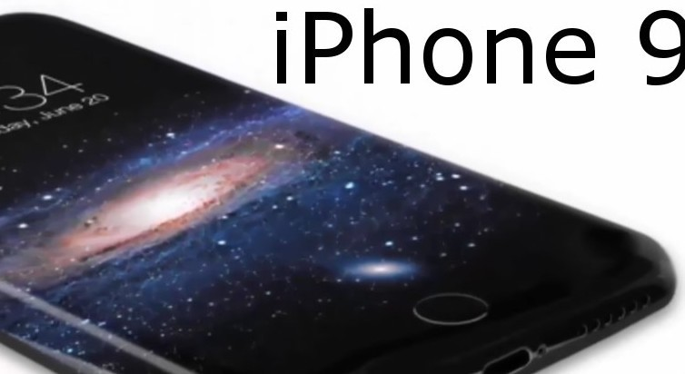 Samsung Galaxy 9 vs iPhone 9 e Android P