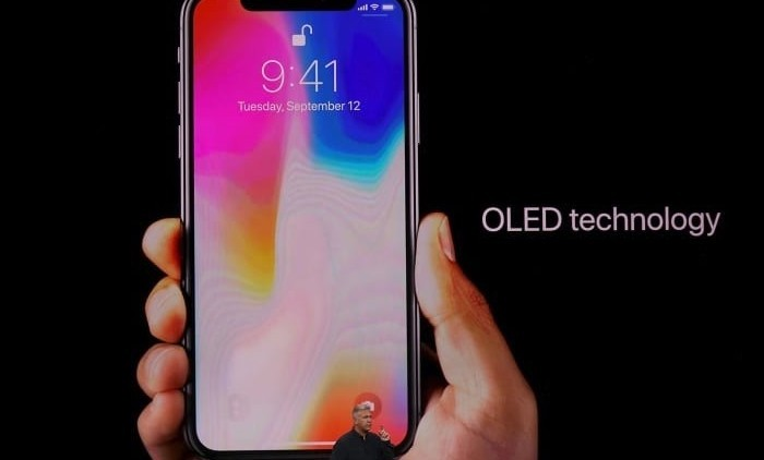 iPhone X: test benchmark su prestazioni.