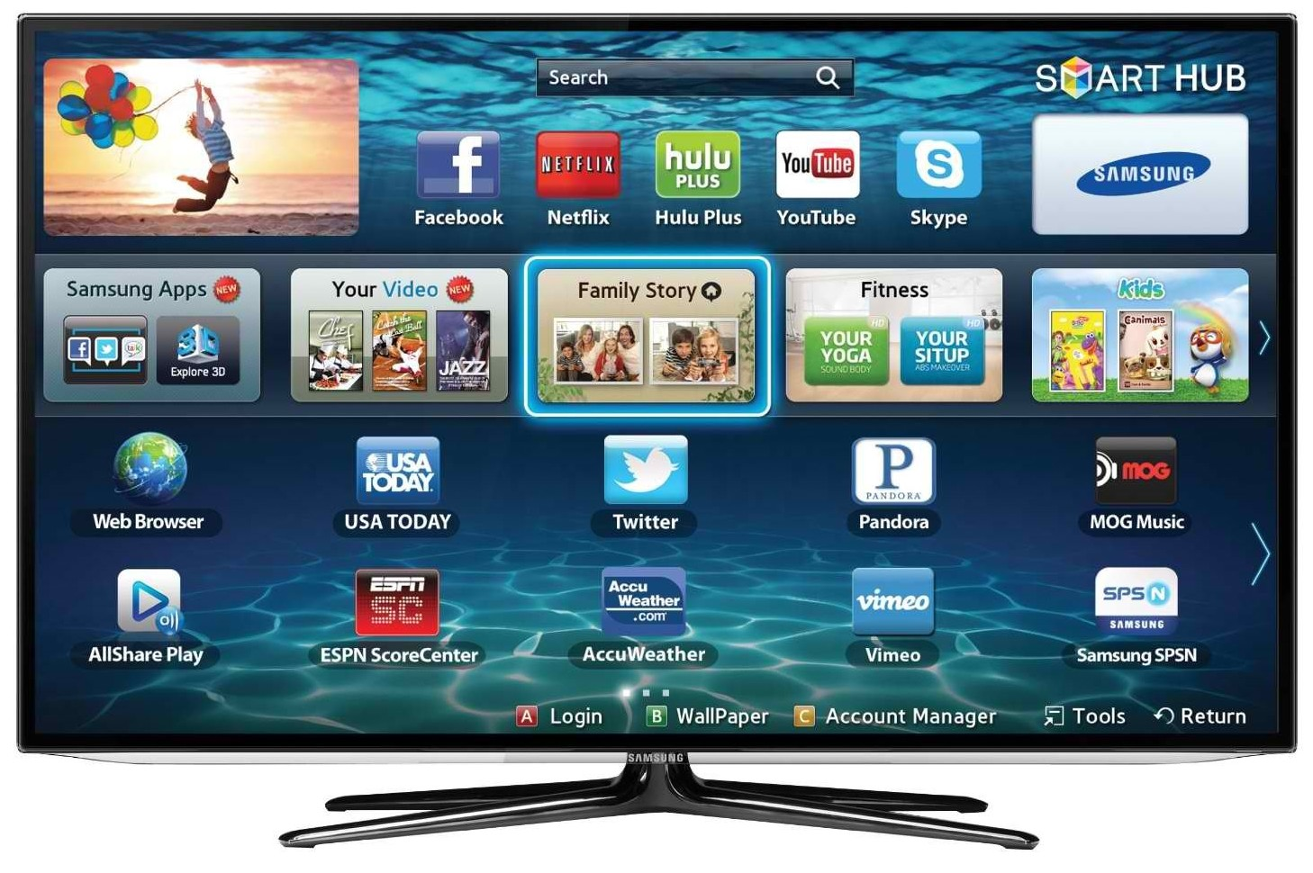 IPTV gratis o 10 euro con Sky e Mediaset