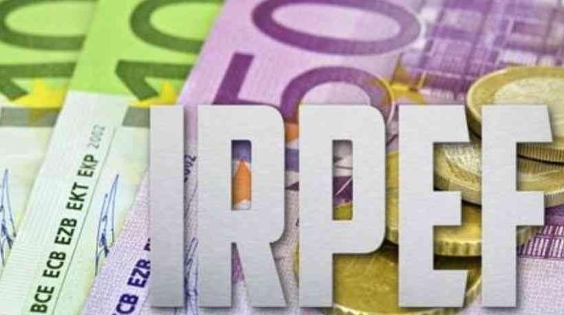 Irpef 2019 aliquote tasse e scaglioni pe