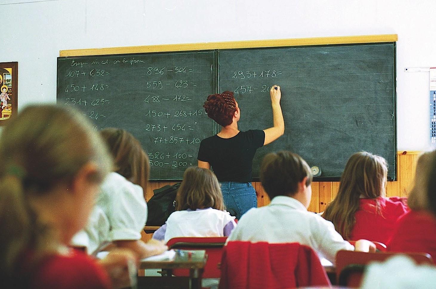 Iscrizioni scuola 2019-2020 scuola prima