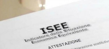 Isee 2015: simulazione e calcolo, compil