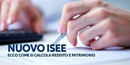 Isee 2015: calcolo online, simulazione e