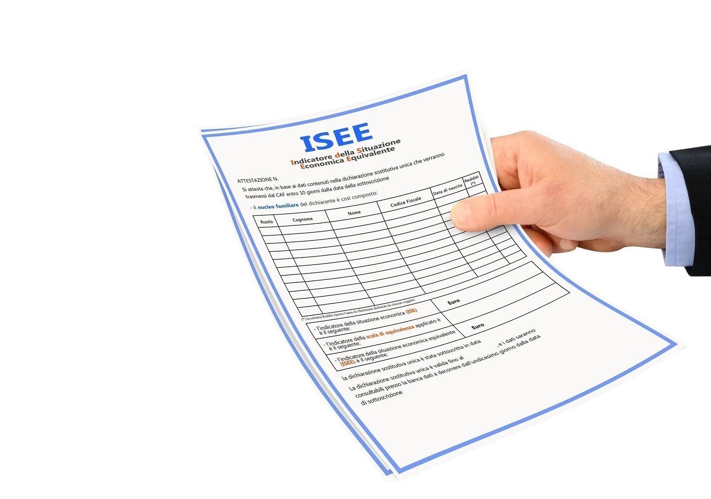 Isee 2018: norme attuali per accedere a