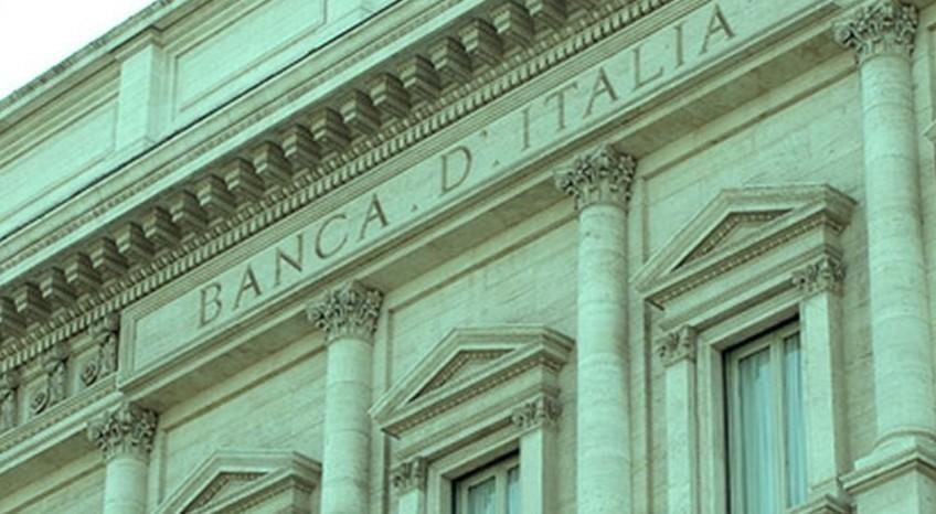 Banca D'Italia al centro inchiesta su is
