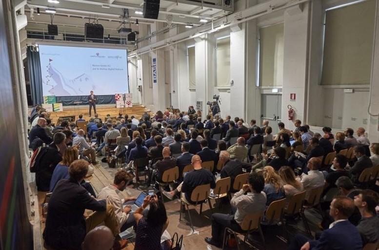 Italia paese delle startup che crescono,