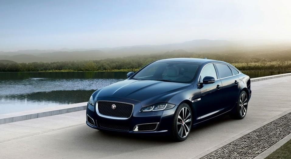 Jaguar, per i cinquanta anni della XJ un