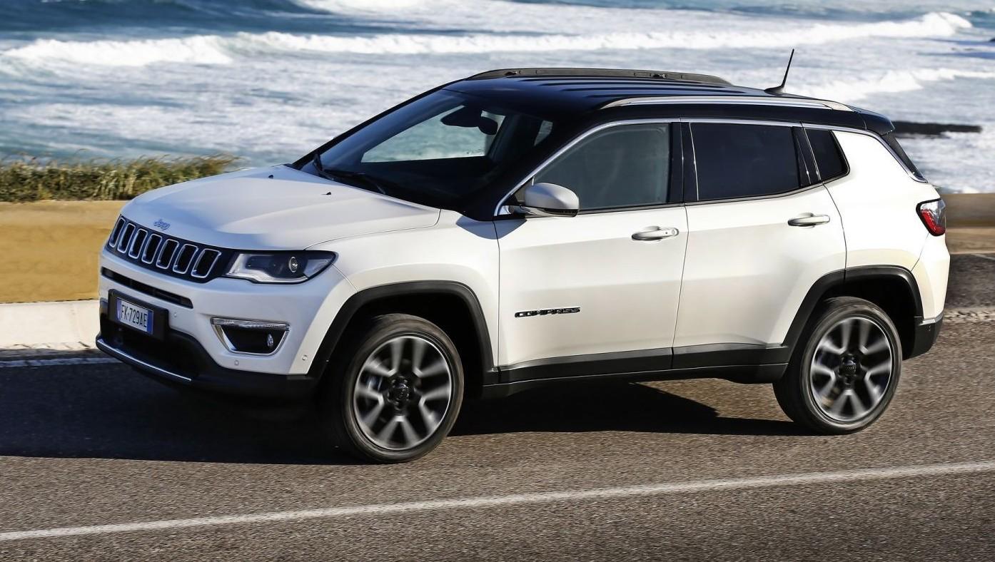 Jeep Compass 2019-2020 Commenti Ed Opinioni Nuova Auto