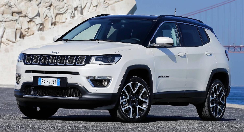 Jeep Compass 2019 prezzi, modelli, motor