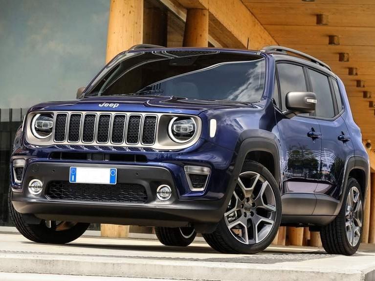 Jeep Renegade 2019 commenti ed opinioni