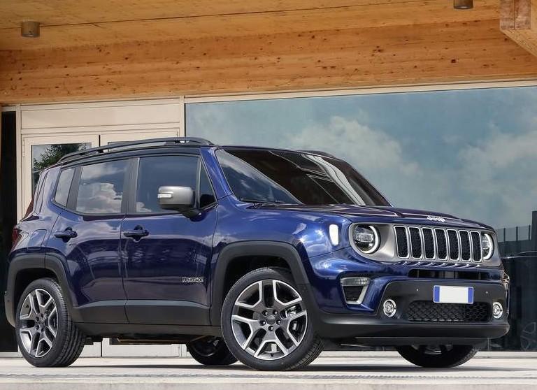 Jeep Renegade 2019 prezzi modelli, motori, consumi ...