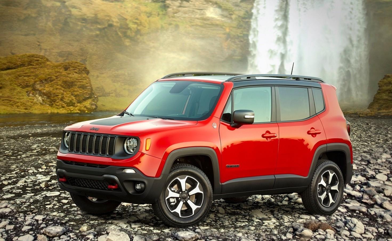 Jeep Renegade 2019 prova su strada e tes
