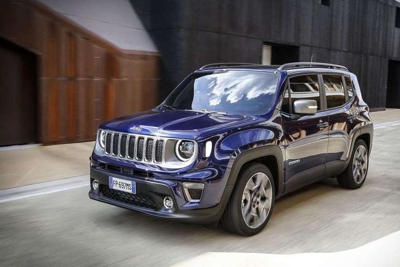 Jeep Renegade 2019 recensioni e giudizi