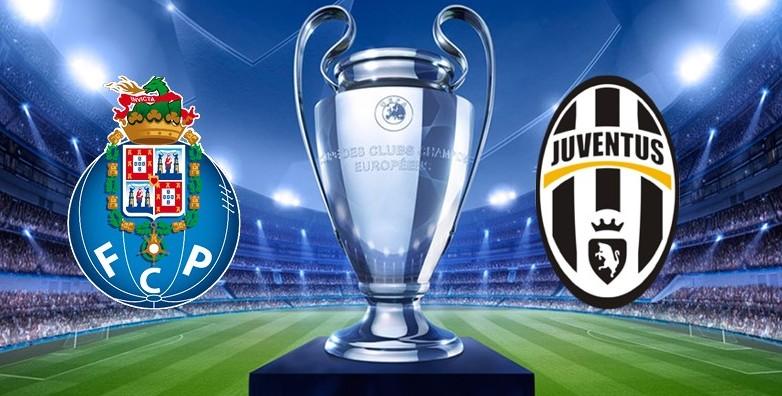 Juve Porto streaming su siti, link alter
