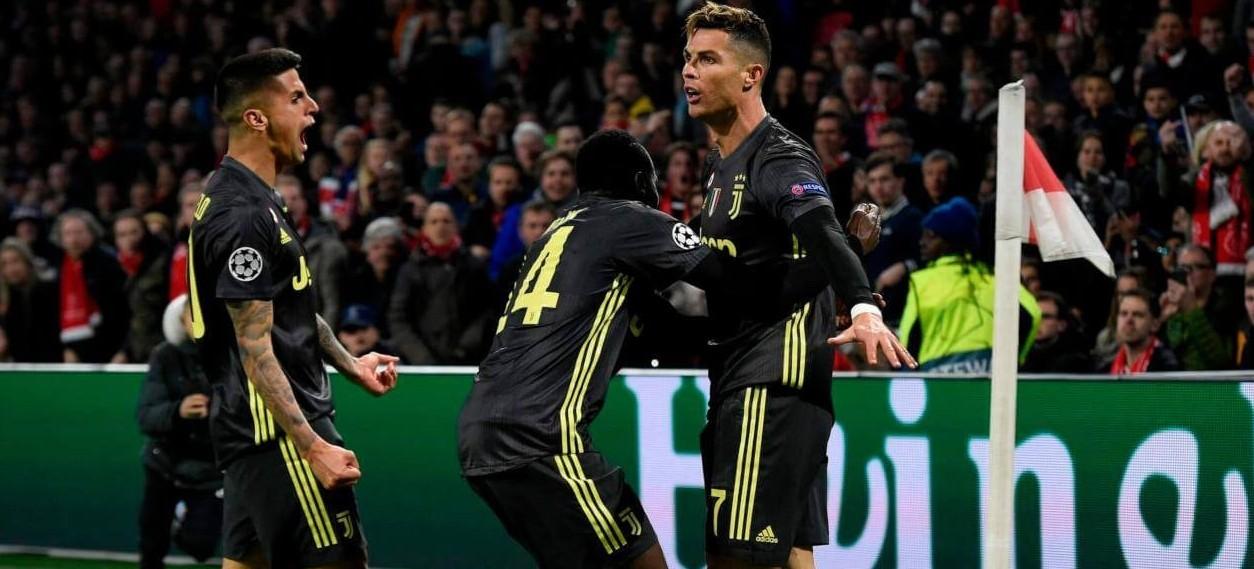 Juventus Ajax, Sky o Rai dove si pu� ved