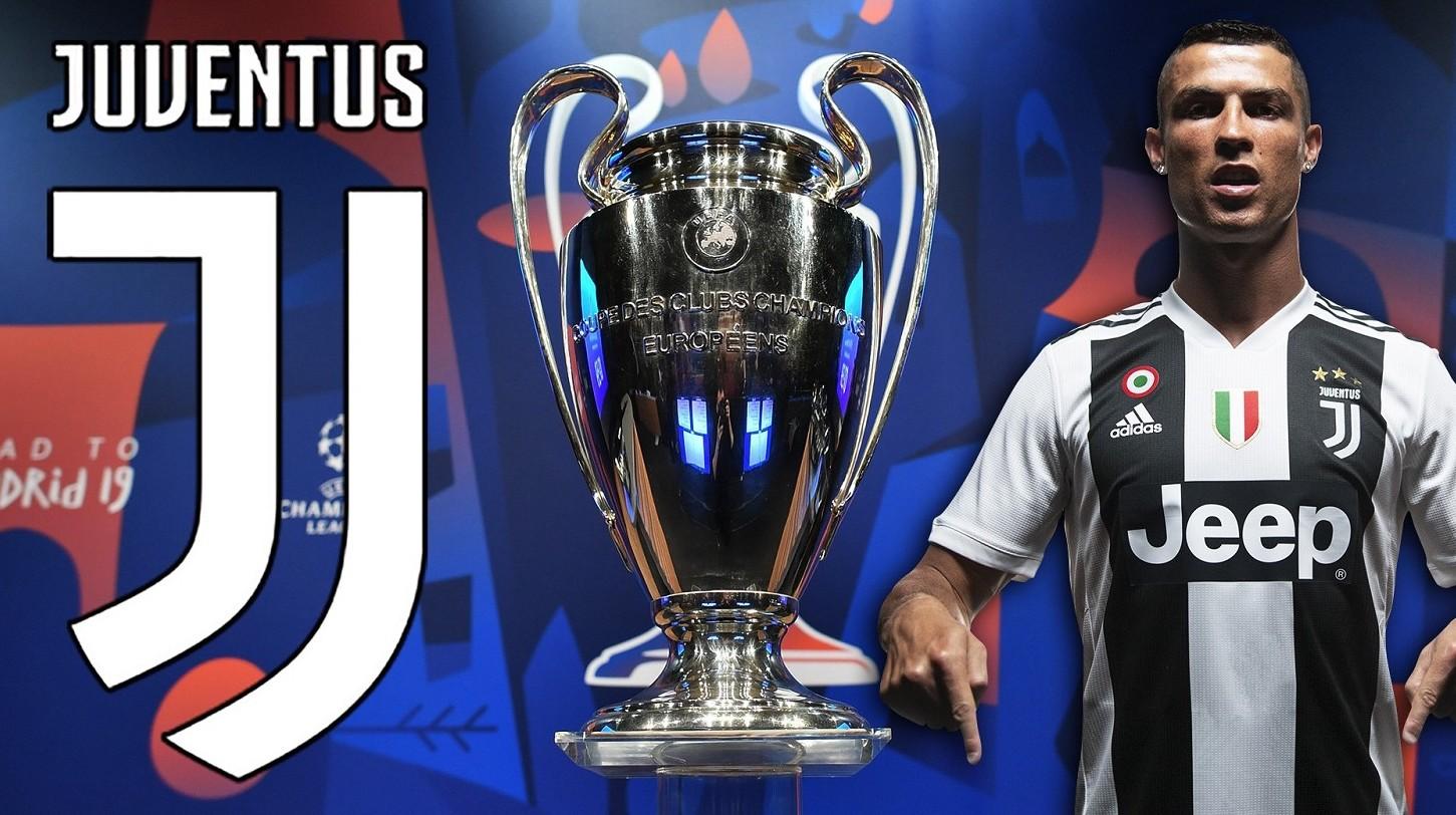 Juventus Ajax su Rai, Sky o tv straniere