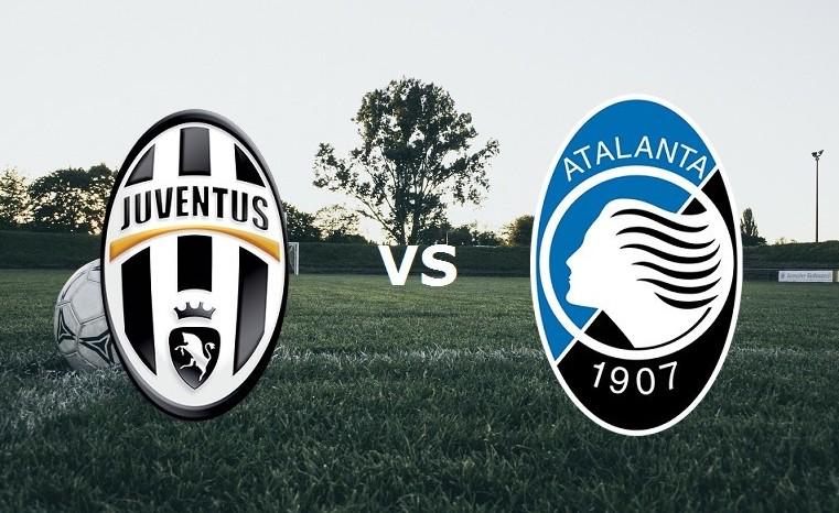 Juventus Atalanta streaming live gratis