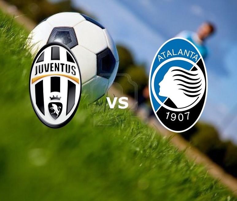 Juventus Atalanta streaming live gratis.