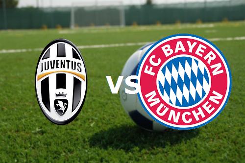 Juventus Bayern Monaco streaming gratis