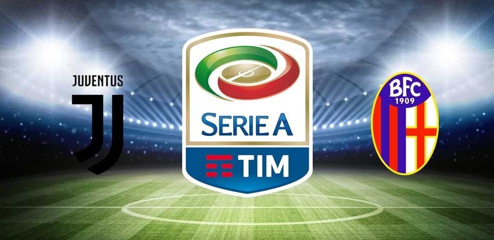 Juventus Bologna streaming Dazn diretta