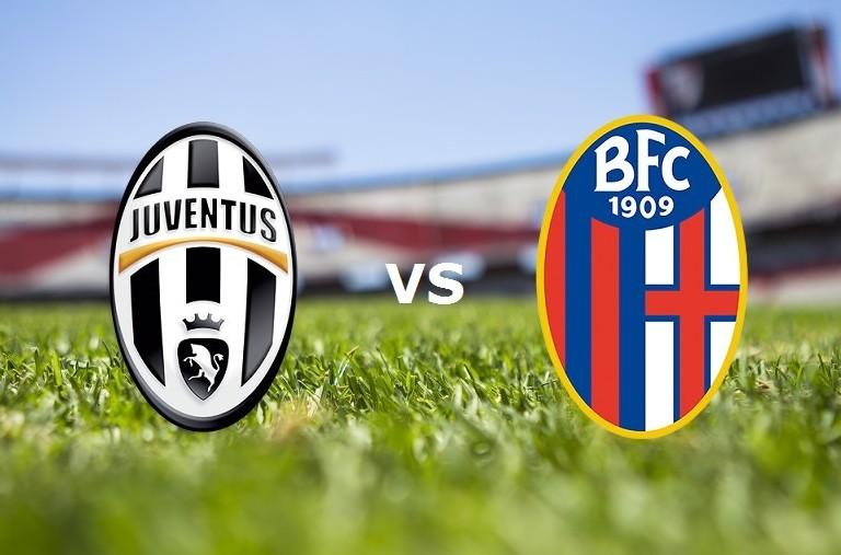 Juventus Bologna streaming live gratis d