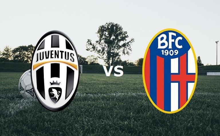 Juventus Bologna streaming live gratis.