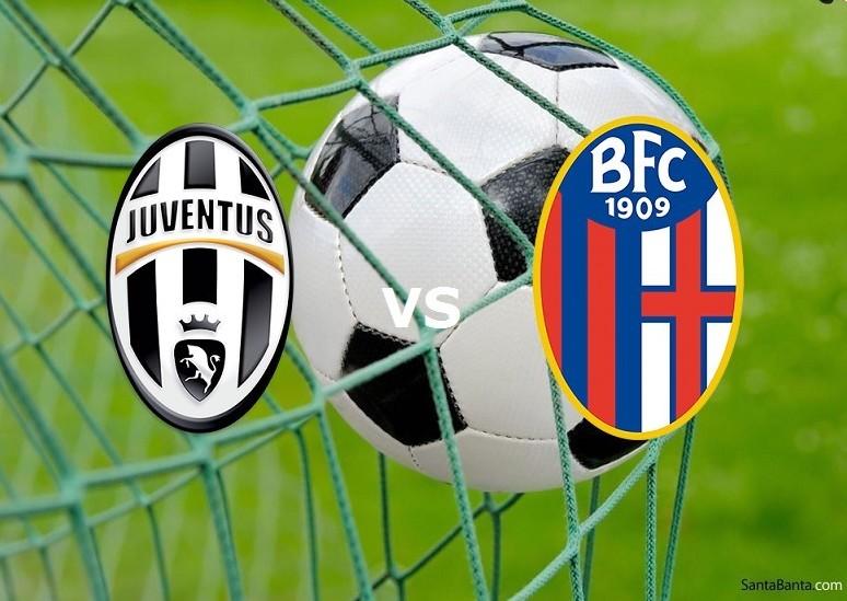Juventus Bologna streaming gratis live.