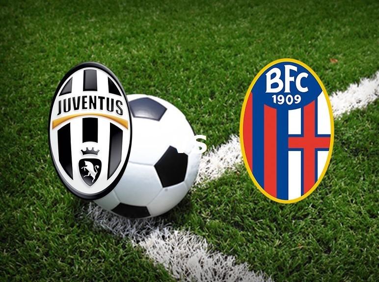 Juventus Bologna streaming live gratis l