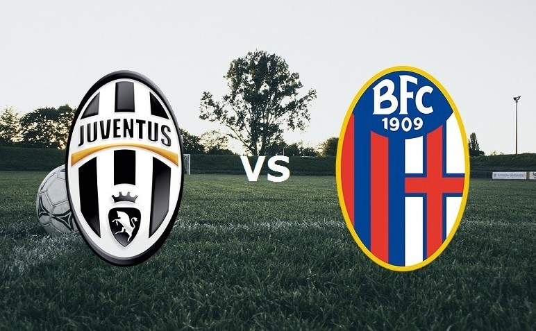 Juventus Bologna streaming siti web, lin