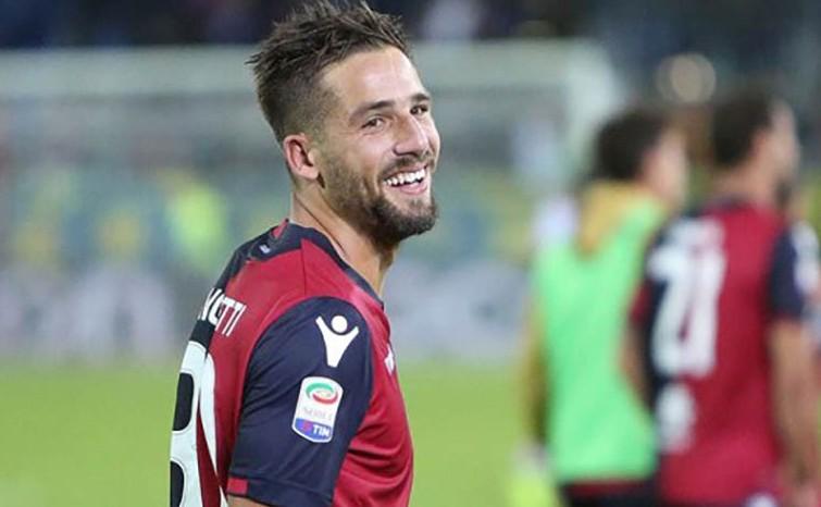 Juventus Cagliari streaming video gratis