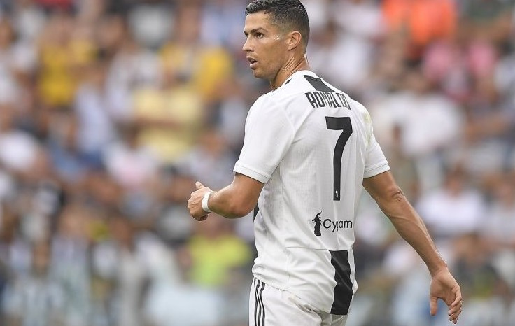Juventus Cagliari streaming su Dazn o di