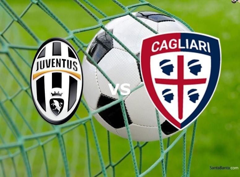 Juventus Cagliari streaming diretta grat