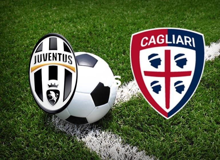 Juventus Cagliari streaming per vedere a