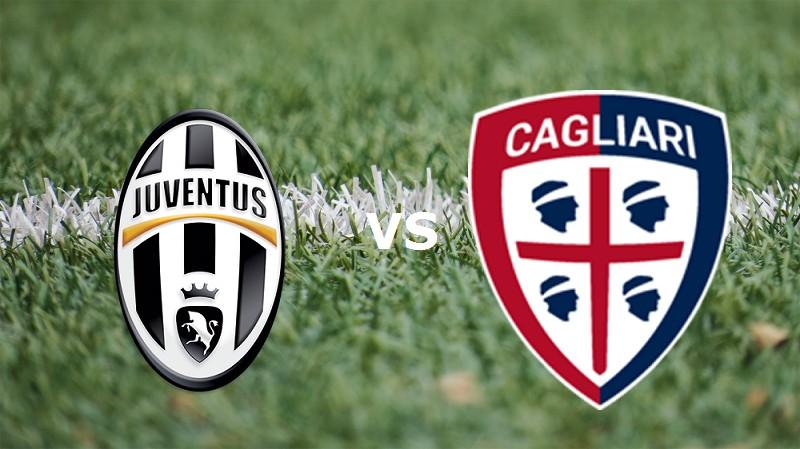 Juventus Cagliari streaming gratis live