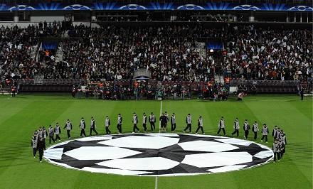Juventus Siviglia vedere streaming grati