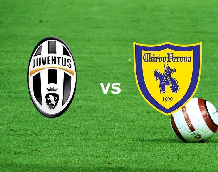 Juventus Chievo streaming live gratis pe
