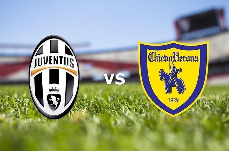 Juventus Chievo streaming gratis live su
